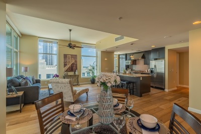 San Diego CA Attached For Sale: $639,000