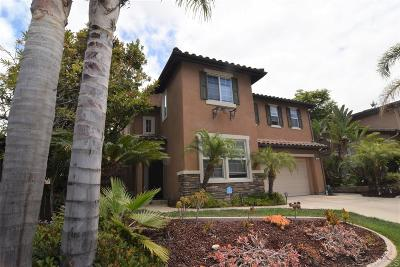 Oceanside Single Family Home For Sale: 120 Canyon Creek Way