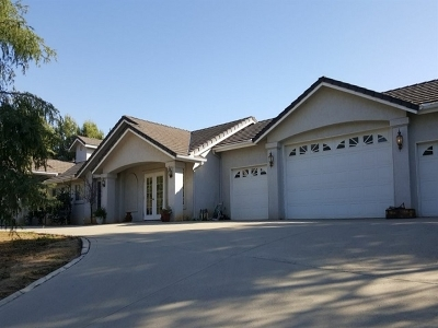 San Diego County Single Family Home For Sale: 2122 Corte Plata Espuela