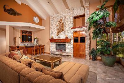 Single Family Home For Sale: 17444 Avenida Peregrina