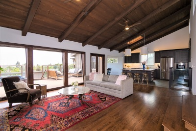 Pacific Beach Single Family Home For Sale: 2476 Chalcedony