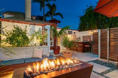 Del Mar Attached For Sale: 217 11th St