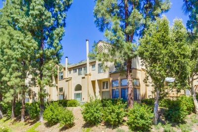 San Diego County Attached For Sale: 9325 Lake Murray Blvd #B