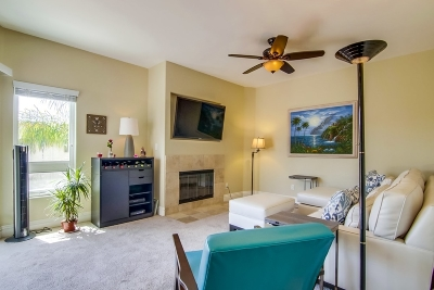San Diego Townhouse For Sale: 5930 Riley St
