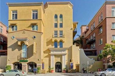 San Diego Attached For Sale: 3950 Ohio St #216