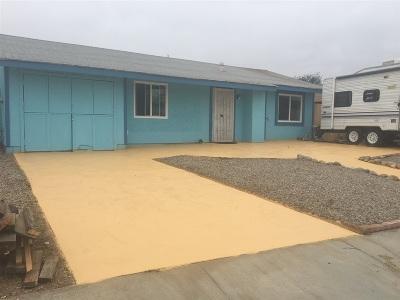 Mira Mesa, Mira Mesa South, Mira Mesa Verde Single Family Home For Sale: 7773 Bendigo Rd