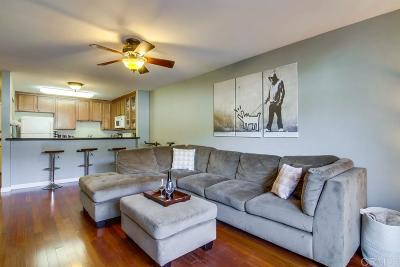 San Diego Attached For Sale: 3030 Suncrest Dr. #119