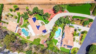 Poway Single Family Home For Sale: 14226 Morning Air Road