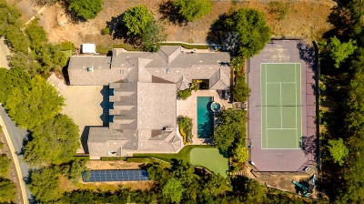 Poway Single Family Home For Sale: 15195 Saddlebrook Ln