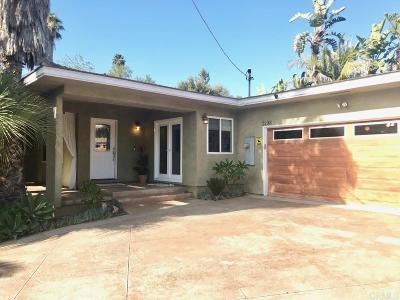 Vista CA Single Family Home Sold: $490,000