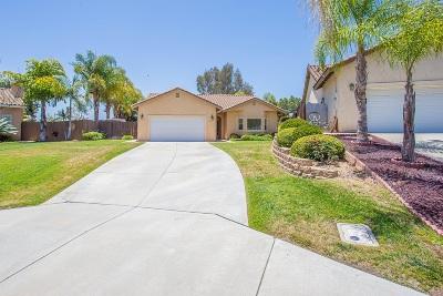 Escondido Single Family Home For Sale: 1715 Dancer Pl