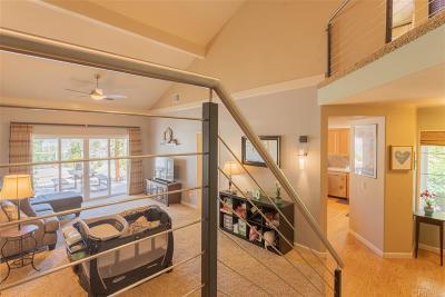 San Diego Townhouse For Sale: 8022 Mission Vista Drive