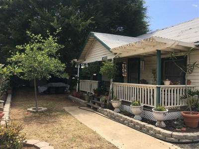Escondido Multi Family 2-4 For Sale: 250 -52 W. Lincoln Ave.