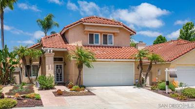 Vista Single Family Home For Sale: 1536 Promontory Ridge Way