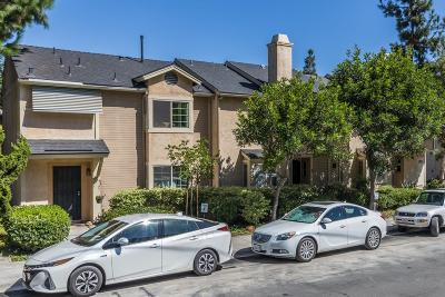 San Diego Townhouse For Sale: 2173 Haller St