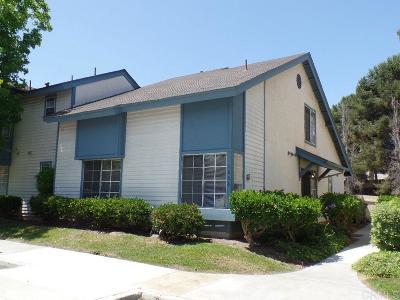 San Diego Townhouse For Sale: 1866 Manzana Way