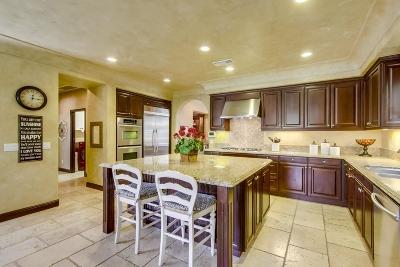 Single Family Home For Sale: 15608 Via Montecristo