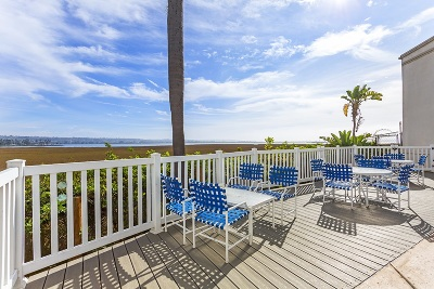 Pacific Beach Attached For Sale: 4015 Crown Point Dr #P.10