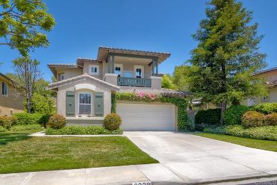 Carlsbad Single Family Home For Sale: 3220 Rancho Companero