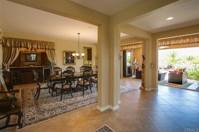 Chula Vista Single Family Home For Sale: 497 Agua Vista Dr