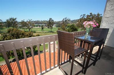 Carlsbad Attached For Sale: 2502 Navarra Drive #224