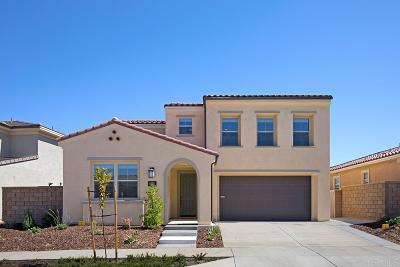 Murrieta Single Family Home For Sale: 30705 Arrow Leaf Lane