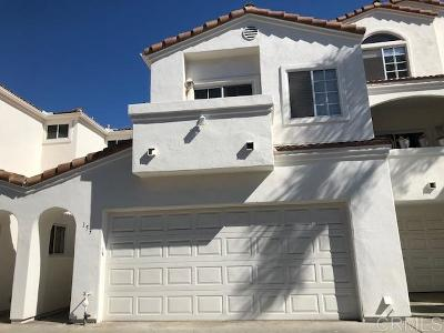 San Marcos CA Attached For Sale: $435,000
