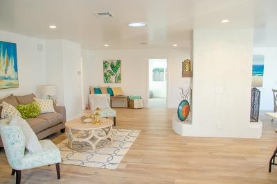 Oceanside Single Family Home For Sale: 916 Morse Street