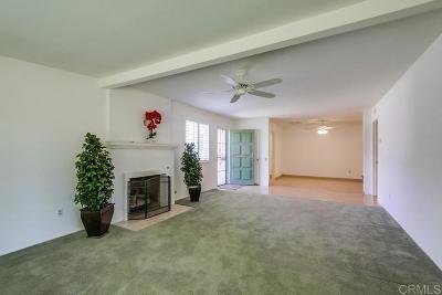San Diego CA Attached For Sale: $410,000