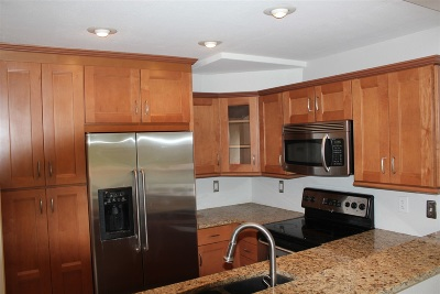 Attached For Sale: 900 Caminito Madrigal #A
