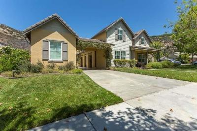Escondido CA Single Family Home Pending: $684,900
