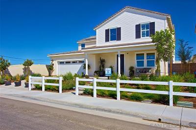 Murrieta Single Family Home For Sale: 34586 Plateau Point Place