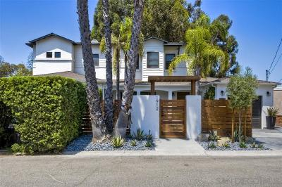University Heights Single Family Home For Sale: 1912 Mission Cliff