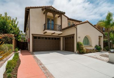 Single Family Home For Sale: 2270 Aventurine Place