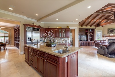 Rental For Rent: 17577 Rancho Del Rio