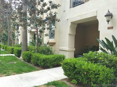 San Diego Townhouse Sold: 2241 Historic Decatur Road #76
