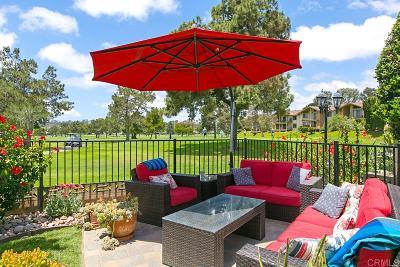 San Marcos Single Family Home For Sale: 1020 San Pablo Dr