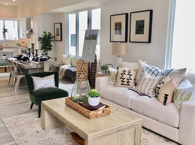 Bankers Hill Townhouse For Sale: 2055 5th Ave