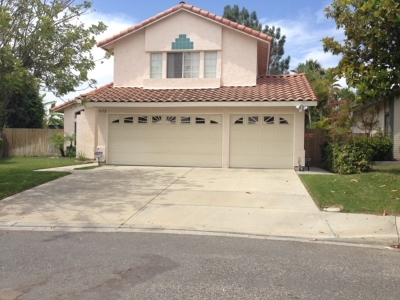 Oceanside Single Family Home For Sale: 1652 Corte Verano