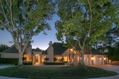 Poway Single Family Home For Sale: 15088 Huntington Gate Dr.