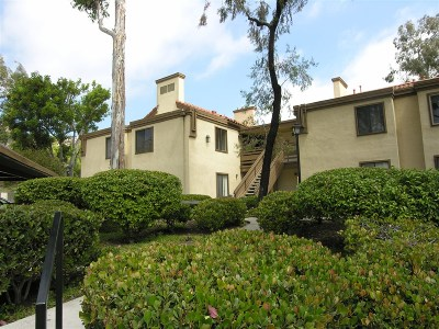 Scripps Ranch Attached For Sale: 9926 Scripps Westview Way #252