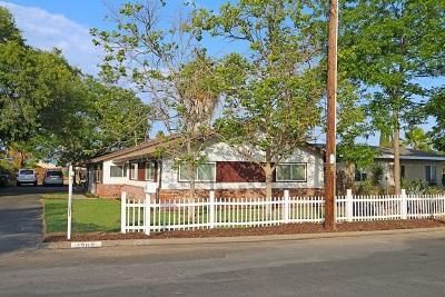 Escondido Single Family Home For Sale: 1208 Gamble Street