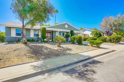 San Diego Single Family Home For Sale: 16941 Bellota Dr.