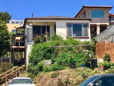Middletown Single Family Home For Sale: 2008 San Diego Av
