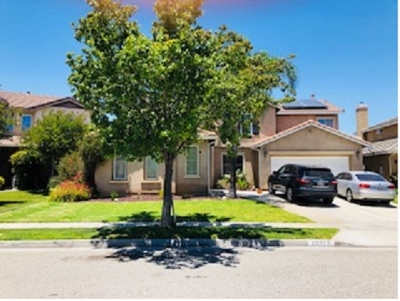 Murrieta Single Family Home For Sale: 28175 Amaryliss Way