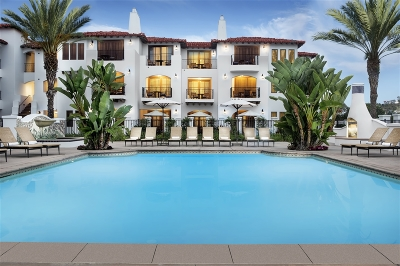 Carlsbad Attached For Sale: 7323 Estrella De Mar Rd #50