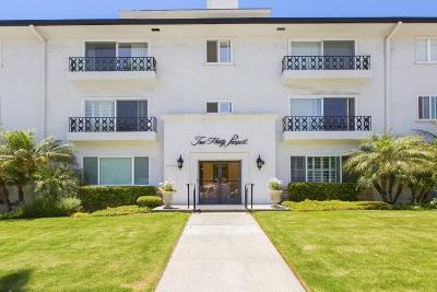 La Jolla Village Attached For Sale: 230 Prospect St #22