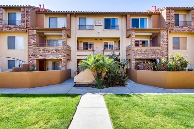 Attached For Sale: 15363 Maturin Dr #155