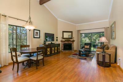 Carlsbad Attached Pending: 3168 Vista Grande