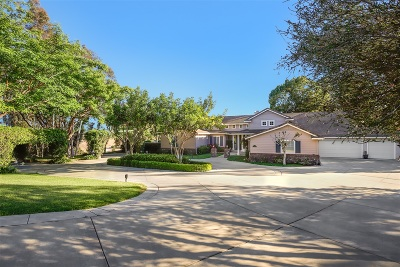 Single Family Home For Sale: 2095 Kristi Ct
